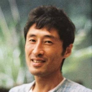 Koichi, Japanese spiritual healer for world happiness in 台湾